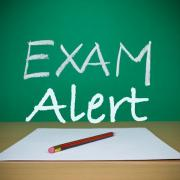 Exams'Timetable 2018/2019 1st Semester